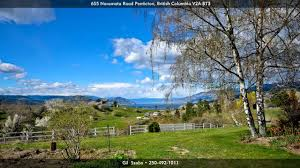 100 Naramata Houses For Sale 655 Road Penticton V2A 8T3 British Columbia Virtual Tour