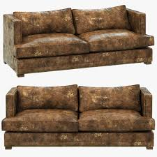 Cb2 Piazza Sofa Craigslist by Sofa Restoration Hardware Sofas For Comfort And Luxury Into Your