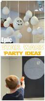 Star Wars Pumpkin Carving Ideas 2015 by Best 25 Star Wars Halloween Ideas On Pinterest Star Wars