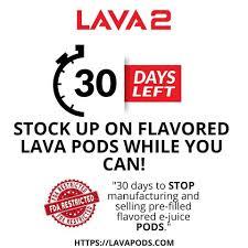 LavaPods - Posts | Facebook