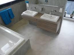 wand wohndesign beton cire beton floor bodenbeschichtung
