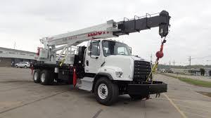 100 Boom Truck 32117R BOOMTRUCK Elliott Equipment Company
