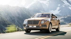 2017 Bentley Bentayga SUV Pricing - For Sale | Edmunds Carscoops Bentley Truck 2017 82019 New Car Relese Date 2014 Llsroyce Ghost Vs Flying Spur Comparison Visual Bentayga Vs Exp 9f Concept Wpoll Dissected Feature And Driver 2016 Atamu 2018 Coinental Gt Dazzles Crowd With Design At Frankfurt First Test Review Motor Trend Reviews Price Photos Adorable 31 By Automotive With Bentley Suv Interior Usautoblog Vehicles On Display Chicago Auto Show
