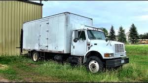 100 Box Truck Rv Richs To RV 107 Anniversary Edition Full