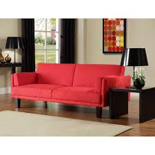 Walmart Living Room Furniture by Kebo Futon Sofa Bed Multiple Colors Walmart Com