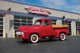 1953 Ford F100 | Fast Lane Classic Cars Classic Ford Truck Tshbrian Old Ford Truck Scale Auto Magazine For Building Plastic Resin 2016showcssicsblafordtruck Hot Rod Network Free Images Vintage Retro Green America Auto Blue Motor All American Cars 1967 F100 Pickup 1957 Why Pickup Trucks Are The Hottest New Luxury Item Old Parts Wallpaper Hd Wallpapers Somethin About A My Dad Is Restoring A 1946 For Sale Near Cadillac Michigan 49601 Classics