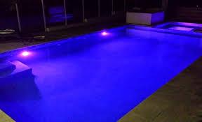 lighting bw wonderful led color changing pool light bulb