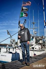 Hard Merchandise Tuna Boat Sinks by Dave Marciano Wicked Tuna Ireland Fishing Diaries