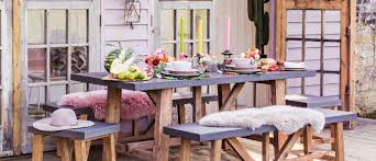 100 Dining Chairs Country English Style Finding Your Outdoor Part II Mediterranean Boho