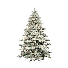 7ft Pre Lit Christmas Trees by 9 Ft Artificial Christmas Trees Prayonchristmas