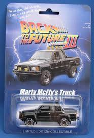 Matchbox Mattel Hot Wheels 1:64 Scale Custom Limited Edition ... A Back To The Future Scavenger Hunt What Do Its Locations Look Toyota Nation Forum Car And Truck Forums The New Tacoma Drivgline 2016 Travels 1985 Sr5 In To Youtube Toyota Trucks Pinterest Zeropupcom Carcheology Building A Marty Mcfly Star Planning Tribute Photo Image Future Truck Trucks Cars Automotive Shows Off Mcflys Dream Concept Slashgear