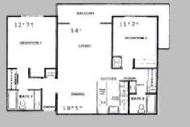 Park Terrace Apartments Rentals Las Vegas NV