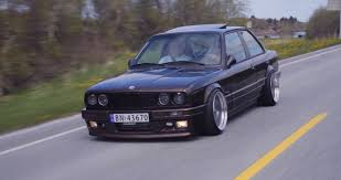 Another Amazing E30 Frank Tore s BMW E30 325 Twiturbo autoevolution