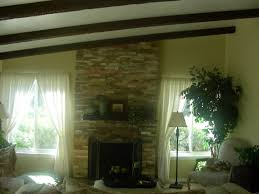 Mrs Wilkes Dining Room Menu by Project Portfolio Fireplace Living Room Remodel Chimney Loversiq