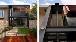 100 Houses In Malaysia Terior Design For Small Terraced House YouTube