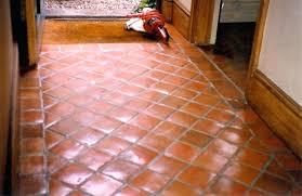 Saltillo Floor Tile Home Depot by Clay Tile Flooring U2013 Novic Me
