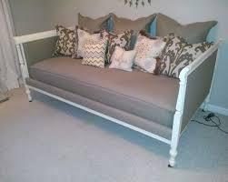 Serta Dream Convertible Sofa Kohls by Size Of Twin Xl Mattress Mattress