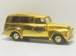 ERTL #2134GX - HERSHEY'S 1950 CHEVY GOLD PANEL TRUCK 100th ... A Garagem Digital De Dan Palatnik The Garage Project 1951 1949 Chevrolet Panel Track Chev 1950 Panal Delivery Van In Melbourne Crevrolet Truck Ii By Thejameswolf On Deviantart Gmc Short Wheelbase Panel Truck Dodge Other For Sale Classiccarscom Cc1117424 1ton Sale 103532 Mcg 40s Something Ford Panel Van Dscn0558 Youtube 3100 For Sale350automaticvery Chevy Shreds Drivebelts Hot Rod Network Ertl Bank Wireless And 50 Similar Items