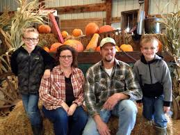 Medina Pumpkin Patch 2014 by Hiking Hayrides Pumpkin Patches U0026 Football Top Our Lists Of Fall