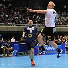 HandballVorbereitung Auf HeimWM Deutschland Testet Gegen Polen