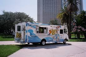10 Food Truck Design Ideas That Invite More Profit