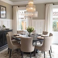 Best 25 Round Dining Table Ideas On Pinterest For Intended Room Tables 8