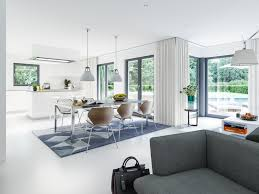 einfamilienhaus 143 v7 modern im bauhausstil