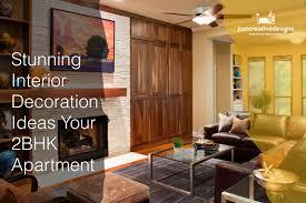 100 Apartment Interior Decoration Stunning Design For Your 2BHK