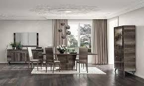 italienische klassische wohnzimmer luxus esszimmer möbel in