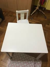 Ikea Children Table And Chair Ikea Mammut Kids Table And Chairs Mammut 2 Sells For 35 Origin Kritter Kids Table Chairs Fniture Tables Two High Quality Childrens Your Pixy Home 18 Diy Latt And Hacks Shelterness Set Of Sticker Designs Ikea Hackery Ikea