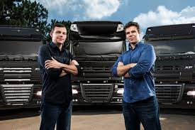 Smart Trucking Startup CargoX Raises $20M - Varfix Truck Drivers Salaries Are Rising In 2018 But Not Fast Enough Trucker Path Home Facebook Pin By Smart Trucking Big Rigs Truckers Cdl On Peterbilt Semi Trucks With Kitchen Lovely Sleepers E Back To The Ok Please Kreativegeek Show Photo Collection Custom Ultra Cool Rides Selfdriving Are Now Running Between Texas And California Wired Road A Technological Revolution The National Car Best Image Kusaboshicom Indias First Smart Truck Is Here Lesser Breakdowns Lead To Smarttrucking Configcrazy Smarttruckerapp Timeline Visualized Twitter