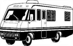 RV Class A Motor Home
