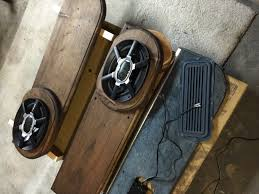 100 Truck Speakers Mounting Speakers In Doors GM Square Body 1973 1987 GM Forum