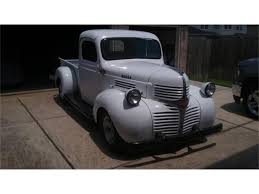 1946 Dodge Pickup For Sale | ClassicCars.com | CC-1126578 1946 Dodge 12ton Pickup For Sale Classiccarscom Cc1104865 Other Chrysler Chevy Ford Gmc Packard Plymouth Wf 1 12 Ton Dump Truck 236 Flat Head 6 Cylinder Very Power Wagon Sale Near O Fallon Illinois 62269 Cc1126578 Information And Photos Momentcar Restored With Dcm Classics Help Blog Cc995187 2018 Ram 1500 Moritz Jeep Fort Worth Tx 1949 With A Cummins 6bt Diesel Engine Swap Depot Hot Rod