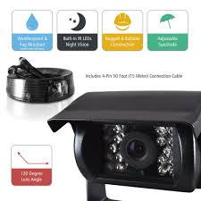 Amazon.com: Pyle PLCMTR5 Weatherproof Rearview Backup Camera For ... Dash Cam Owners Australia What Truck Drivers Put Up With Daily 2 18 Wheeler Truck Accident In Usa Semi Attorney 2017 Dash Cam Crash Road Youtube Avic Viewi Hd Duallens Tamperproof Professional Gps 2014 Ford F250 Superduty Blackvue Dr650gw2ch Installed Dual Lens A Hino 258 J08e Tow Cameras Watch Road Too Tnt Channel Incar Video Camera Dvr Dashcam Reversing Kit R Raw Cam Footage Of Inrstate 35e Threevehicle 35 Mb Aa 383 Engine Fire At Ohare Blackvue R100 Rearview Kit