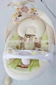 Latest Plastic Seat Electric Baby Swing Buy Plastic Baby Swing