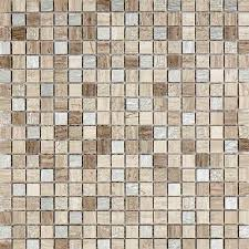 Sliced Pebble Tile Canada by Luxury Tile Mosaic Mosaic Tile Contemporary Wall And Floor Tile