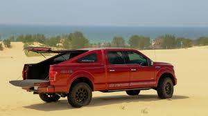 100 Pickup Truck Bed Caps AeroX Fastback Cap Photo Gallery Autoblog