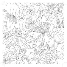 This Coloring Book For Adults Will Inspire You To Get Creative
