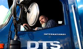 100 Sage Trucking School Economys Downshift A Trucker School Boon The SpokesmanReview