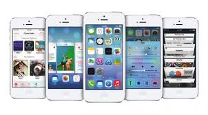 How to install iOS 7 on your iPhone 4S iPhone 5 iPad and iPad