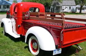 Restored 1949 International Pickup Truck KB-1 - CocaCola Themed Full ...