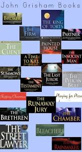45 Best John Grisham Images On Pinterest
