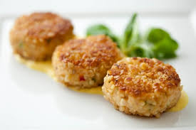 crab canapes mini crab cakes 10 scrumptiously delicious canapés for