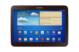 Samsung Announces New Galaxy Tab Exclusively Designed for