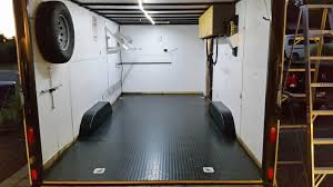 Enclosed Trailer Interior Layout 85x34 Tta3 Trailer Black Ccession Awning Electrical Photos Of Customized Vending Trailers From Car Mate Intro To My 6x10 Enclosed Cversion Project Youtube 2017 Highland Ridge Rv Open Range Light 308bhs Travel Add An Awning Without A Rail Hplittvintagetrailercom2012 9 Best Camping Life Images On Pinterest Camping Retractable Haing A Vintage By Glamper Homemade Cargo Little X Red Awningscreenroom Combo Details For Flagstaff Tseries Our Diy 6x10 Cargo Trailer Cversion Kitchen Alinum Vdc Platinum Series Rnr
