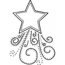Pin Falling Stars Clipart Christmas Star 7
