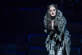 cats on broadway press about the broadway revival of andrew lloyd webber s cats