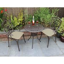 VNN1018A Patio Tables Furniture By Safavieh