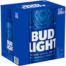 Anheuser Busch Bud Light Spirit of 76 Wines & Liquors